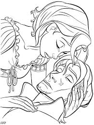 disney baby rapunzel coloring pages 2017 coloring disney baby