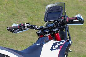 finance motocross bikes pr 7 rally ajp georgia