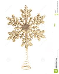 christmas tree topper royalty free stock photography image 1555967