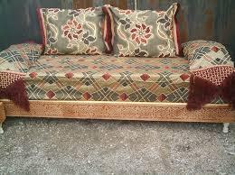 Salon Marocain Richbond by Salon Marocain En Bois Simple