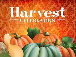 church harvest festival powerpoint fall thanksgiving powerpoints