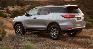 2018 toyota fortuner review toyota cars reviews