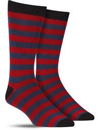 stripe socks cool bamboo socks for