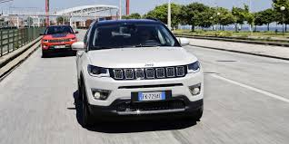 jeep compass side jeep compass recalculating tour u201d brings off road thrills to the