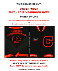 order high school yearbooks cutter morning schools