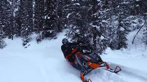 polaris snowmobile switchback assault the ultimate crossover sled rider reactions