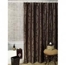 Burgandy Shower Curtain Bathroom Designer Shower Curtains For A Beautiful Bathroom
