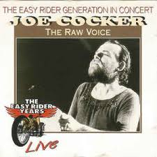 joe cocker the raw voice cd at discogs