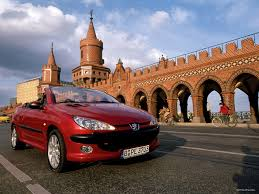 peugeot 206 cc pictures of car and videos 2003 peugeot 206 cc supercarhall