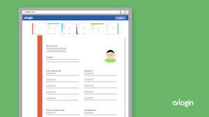 Create Online Resume by Create Online Resume Cvlogin Com Youtube