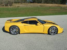 nissan 350z yellow for sale completed gtm for sale ffcars com factory five racing
