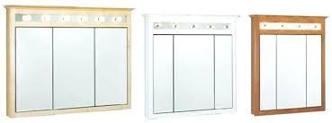 3 mirror medicine cabinet 3 mirror bathroom cabinet picture of recalled medicine cabinets 3