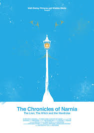 narnia film poster the chronicles of narnia archives home of the alternative movie