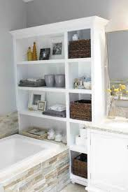 small space storage ideas bathroom bathroom built in storage ideas