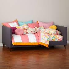 Walmart Upholstered Bed Furniture Daybed Bench Backless Daybed Upholstered Daybed
