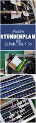 K He Selber Bauen Die Besten 25 Stundenplan Selber Machen Ideen Auf Pinterest