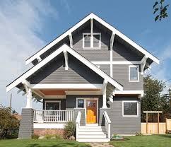 63 best exterior paint images on pinterest craftsman style