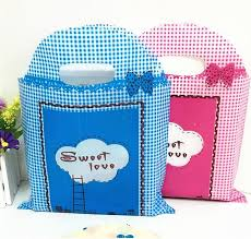 03 23 35 50cm large plastic gift bag large handle plastic gift bag