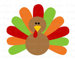 turkey silhouette clip for free happy thanksgiving