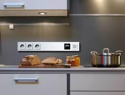 küche erweitern gira profil 55