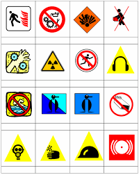 health and safety lessons starter exercise