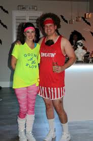 80s halloween costume ideas for couples the halloween bash 2016 the house of silver lining