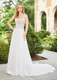 wedding dresses without straps simple casual and informal wedding dresses