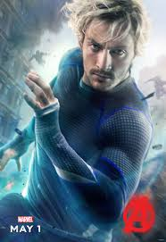 quicksilver movie avengers fat movie guy avengers age of ultron character poster quicksilver