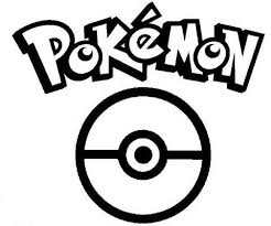 coloring pages for kids free images pokeball ash and pikachu