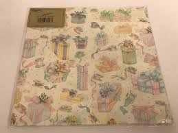 caspari wrapping paper gift wrap paper collectibles