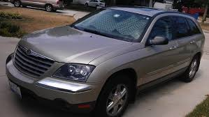 chrysler pacifica questions why can u0027t i find my car in cars for