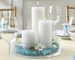 candle centerpieces ideas pillar candle arrangements best 25 candle centerpieces ideas on