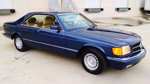 mercedes 500 for sale hemmings find of the day 1982 mercedes 500 se mercedes