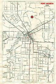 Map Of Lake Worth Florida by Old Highway Maps Of Texas