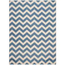Stripe Indoor Outdoor Rug by Striped Outdoor Rugs Rugs The Home Depot