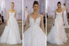 bridal designers essential canadian wedding dress designers