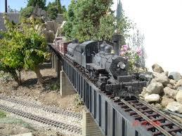 garden railway alchetron the free social encyclopedia