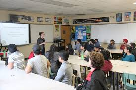 speakers bureau canada toronto inaugurates speakers bureau at chinguacousy secondary