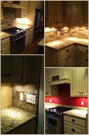 interior amazing airstone backsplash stone kitchen backsplash