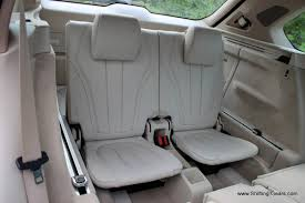 Bmw X5 7 Seater Boot Space - bmw x5 reviewed shifting gears