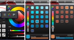 what u0027s new in sketchbook pro for ipad 2 6 hi fi colour design