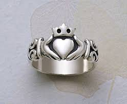 avery claddagh ring adorned claddagh ring jamesavery jewelry gifts for