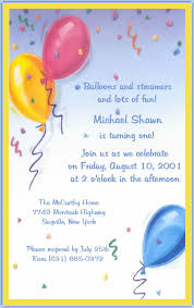 invitation for birthday party text images invitation design ideas