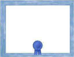 doc 27502125 blank certificates template u2013 free customizable