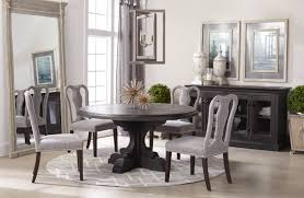 bastille round dining table top