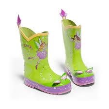 Rainboots Fairy Rain Boots For Kids U2013 The Best Gift Idea