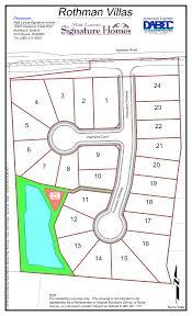 lancia homes floor plans fort wayne u0027s newest neighborhood rothman villa u0027s matt lancia