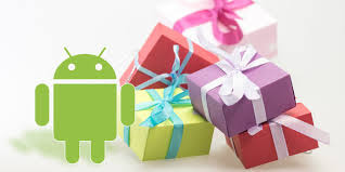 gift ideas for android users