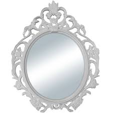 Oval Mirrors For Bathroom by Mirrors Walmart Com
