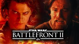 star wars battlefront 2 news anakin obi wan and 64 player
